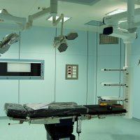 Sala Operatoria Ospedale Busonera