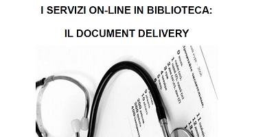 Il document delivery presso lo IOV